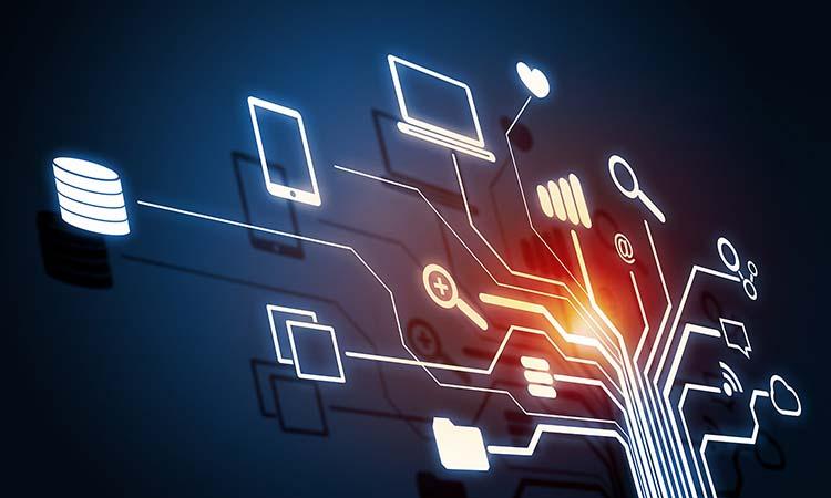 سیستم های دیجیتال